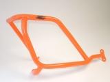 Padací rámy KTM 990 Adventure Oranžové