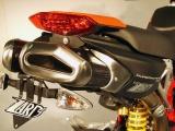 Výfuky Zard Ducati Hypermotard 1100 (07-) Penta