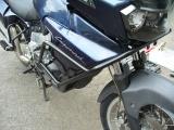 Padací rámy Aprilia ETV 1000 Caponord Černé RD moto