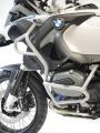 Padací rámy BMW R 1200 GS LC (14-) Černé - Komplet