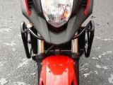 Padací rámy Honda NC 750 X RD moto