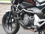 Padací rámy Honda NC 750 X (14-15) RD moto