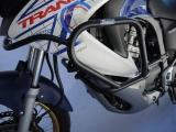 Padací rámy Honda XL 700 V Transalp RD moto
