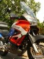 Padací rámy Honda XLV 1000 Varadero (03-)
