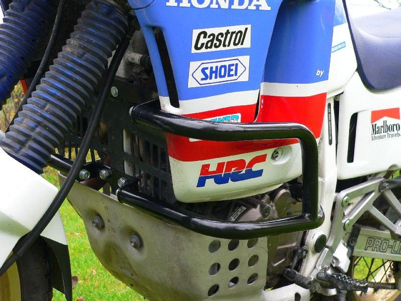 Padací rámy Honda XRV 650 Africa Twin RD moto