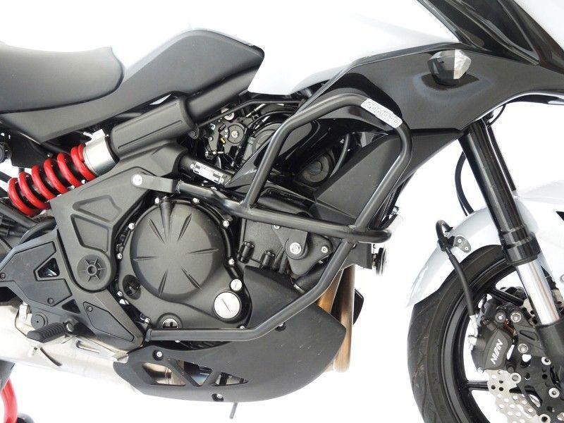 Padací rámy Kawasaki Versys 650 (15-) RD moto