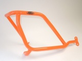Padací rámy KTM 950 Adventure Oranžové
