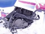 Padací rámy Suzuki DR 650 RS