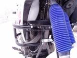 Padací rámy Suzuki DR 650 RS RD moto