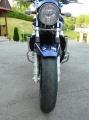 Padací rámy Suzuki GSF 1250 Bandit (07-) Černé RD moto