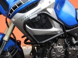 Padací rámy Yamaha XT 1200 Z Super Tenere (10-) Černé