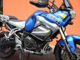 Padací rámy Yamaha XT 1200 Z Super Tenere (10-) Černé RD moto