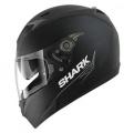 Shark S900C Dual Black BLK