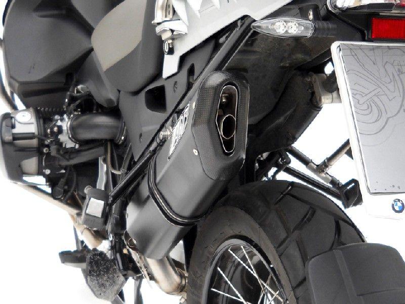 Výfuk Zard BMW R 1200 GS / Adventure (04-09) Penta