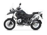 Výfuk Zard BMW R 1200 GS / Adventure (10-12) Penta