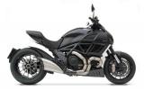 Výfuk Zard Ducati Diavel Nerez