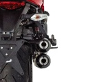 Výfuk Zard Ducati Monster 1100 EVO Carbon