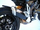 Výfuk Zard Ducati Multistrada 1200 (10-14) Penta