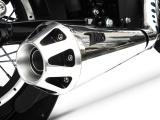 Výfuk Zard Harley Davidson Sportster (03-13) Nerez Systém