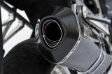 Výfuk Zard KTM 1190 Adventure (13-16) Carbon
