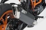 Výfuk Zard KTM RC 390 (14-16) Penta