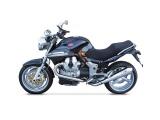 Výfuk Zard Moto Guzzi Breva 1200 (07-) Conical