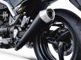 Výfuk Zard Moto Guzzi Griso 850 / 1100 / 1200 (06-) Conical