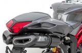 Výfuky Zard MV Agusta F4 (10-13) Penta Systém