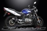 Výfuk Delkevic Suzuki GS 500 F (04-10) Carbon 225mm