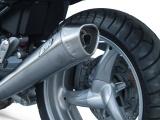 Výfuk Zard Moto Guzzi Sport 1200 Conical