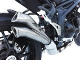 Výfuk Zard Triumph Speed Triple 1050 (07-10) V2