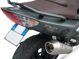 Výfuk Zard Yamaha T-Max 500 (00-03) Systém