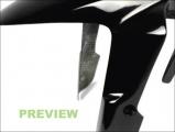 Přední blatník Aprilia RSV 1000 Mille (04-05) Ohlins Factory