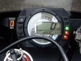 Ukazatel zařazené rychlosti Aprilia SL 750 Shiver s ABS GiPro