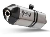 Výfuk Mivv BMW S 1000 XR (15-16) Speed Edge nerez zvýšený