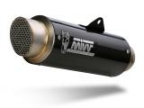 Výfuk Mivv KTM RC 125 (17-) GP PRO Carbon