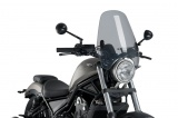 Plexi Puig Honda CMX 500 Rebel (17-18) Custom II