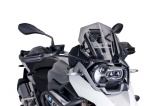 Plexi Puig BMW R 1200 GS Adventure (14-18) Racing