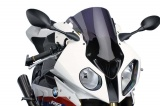 Plexi Puig BMW S 1000 RR (09-14) Racing