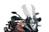 Plexi Puig KTM 1050 Adventure (15-16) Touring