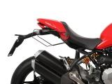 Podpěry pro boční brašny Ducati Monster 821 (17-19) - bez rukojetí