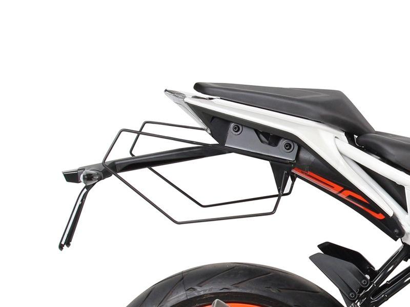Podpěry pro boční brašny KTM Duke 250 (17-19) Shad