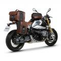 Držák pro boční brašnu BMW R NINE T 1200 Urban (13-19) Shad