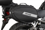 Boční brašny na motorku Shad SL58 - cestovní
