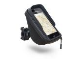 """Držák na Mobil, nebo GPS Shad 6,6"""" na řídítka s úložným prostorem"""