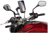 """Držák na Mobil, nebo GPS Shad 6,6"""" na zrcátko"""