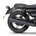 Držáky pro boční brašny Moto Guzzi V7 821 (17-19)