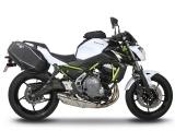 Podpěry pro boční brašny Kawasaki Ninja 650 (17-19) Shad