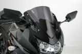 Plexi Puig Kawasaki Ninja 250 R (08-12) Racing