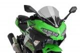 Plexi Puig Kawasaki Ninja 400 (18-19) Racing